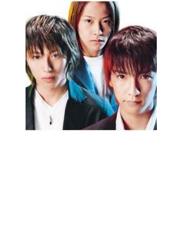 W-inds - Bestracks 【Copy Control CD】