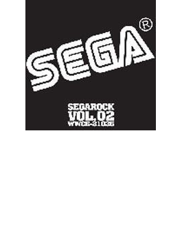 Segarock 2 【Copy Control CD】