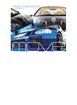 Fast Forward - Future Breakbeatnix (Rmx)【Copy Control CD】