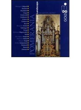 Pomerania-organ Landscape M.rost