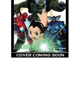 Astro Boy鉄腕アトム Game Soundtrack Score 【Copy Control CD】