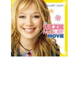 Lizzie Mcguire 【Copy Control CD】