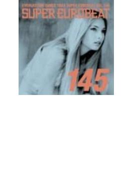 Super Eurobeat: 145 【Copy Control CD】