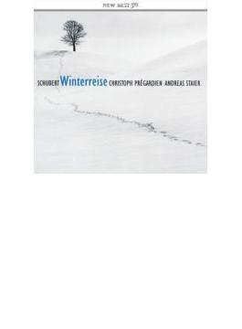 Winterreise: Pregardien(T)staier(Fp)