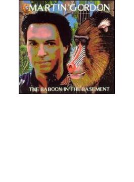 Baboon In The Basement