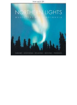 Northern Lights Collection Music From Scandinavia