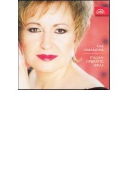 Urbanova(S) Italian Opera Arias