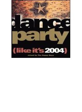 Dance Party: Like It's 2004