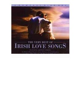 Very Best Of Irish Love Songs