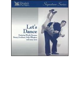 Reader's Digest Kings Of Swing- Let's Dance