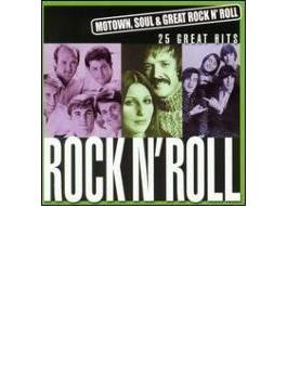 Wcbs-fm Motown Soul & Rock 'nroll - Rock 'n Roll