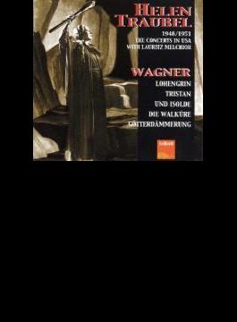 In Concert: Traubel(S) / Melchior(T)