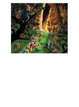 アルルカンレーベル クラシックシリーズ6::声ものがたり アリババと40人の盗賊 ラプンツェル