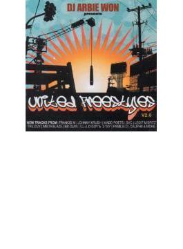 United Freestyle Vol.2 - Dj Arbie Won Presents