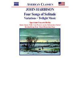 変奏曲集/4つの孤独な歌/トワイライト・ミュージック スペクトラム・コンサーツ・ベルリン/ドッジ