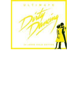 Ultimate Dirty Dancing - Soundtrack