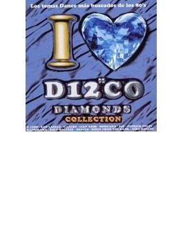 I Love Disco Diamonds Collection Vol.19