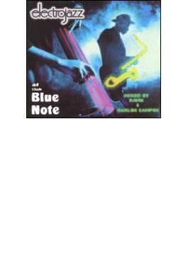 Electro Jazz At Blue Note