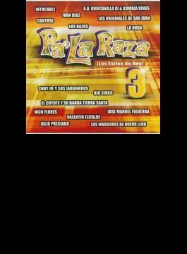 Pa'la Raza Vol.3 (Cd + Dvd / Jewel Cd Case)
