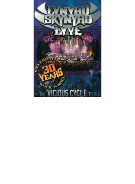 Live - The Vicious Cycle Tour