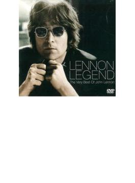 Lennon Legend - Very Best Of (Jewel Cd Case)