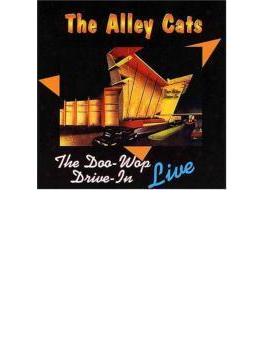 Doo Wop Drive In - Live