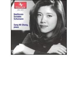 Piano Sonata.30 / .2: Sang Mi Chung(P) +scriabin