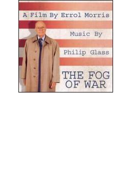 Music From The Fog Of War