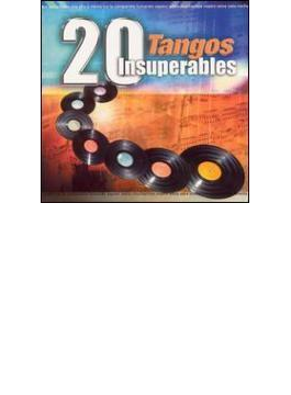 20 Tangos Insuperables