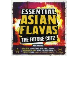 Essential Asian Flavas