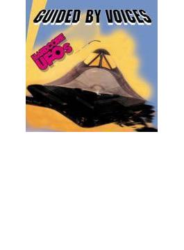 Hardcore Ufo's Box Set (5cd +dvd)
