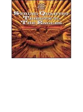 String Quartet Tribute To Theeagles