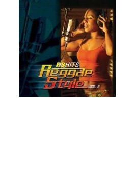 R & B Hits Reggae Style Vol.2