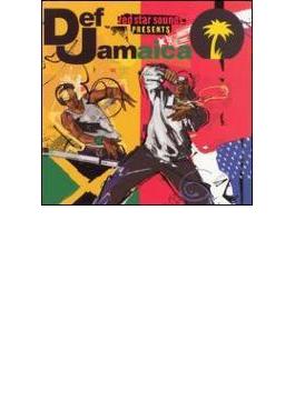 Def Jamaica - Clean