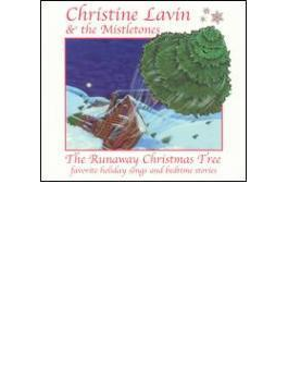 Runaway Christmas Tree