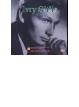 Gitlis: Berg, Hindemith, Stravinsky: Violin Concertos