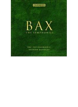 交響曲全集 ハンドリー(指揮)BBCフィルハーモニック