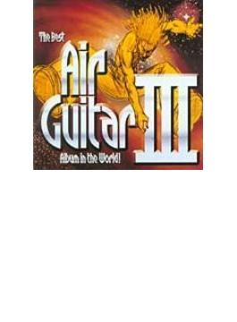Best Air Guitar AlbumIII