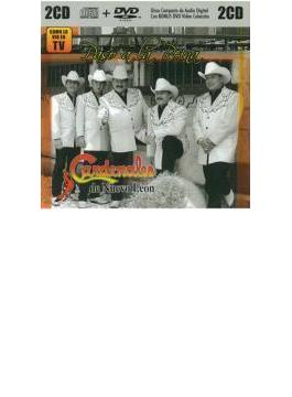 Paso A La Reina (Cd + Dvd)