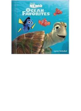Finding Nemo - Ocean Favorites