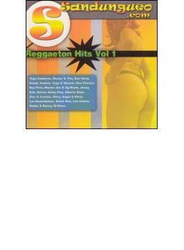 Sandungueo.com: Reggaeton Hits: Vol.1
