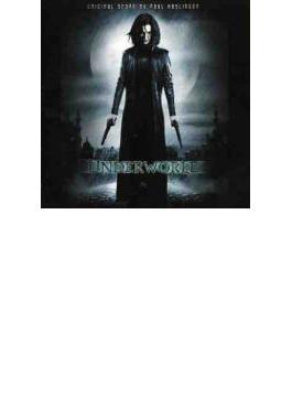 Underworld (Score) - Soundtrack