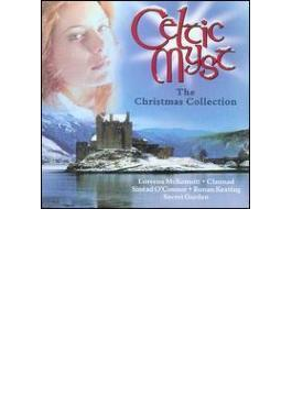 Celtic Myst - Christmas Collection