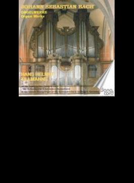 Organ Works Vol.8: Tillmanns