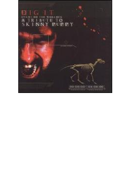 Tribute To Skinny Puppy - Digit