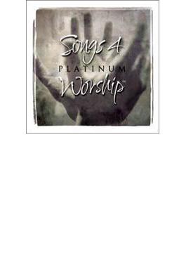 Songs 4 Worship - Platinum (Cd+ Dvd)