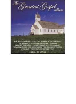 Greatest Gospel Album