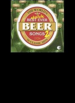 World's Best Ever Beer Songs 2004