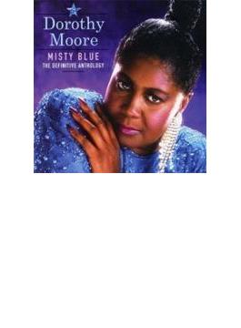 Misty Blue - The Definitive Anthology