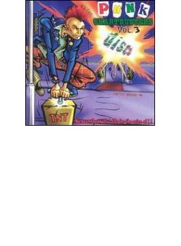 Punk Chartbusters Vol.3